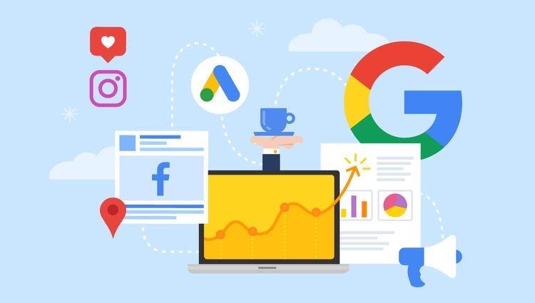Dijital reklam Yönetimi