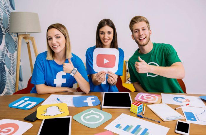 başarılı sosyal medya
